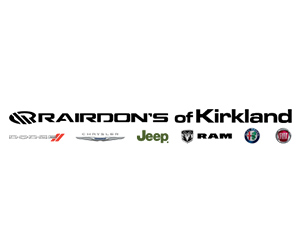 Rairdon of Kirkland