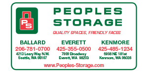 Peoples Storage